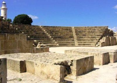 Paphos-Archaeological-Park